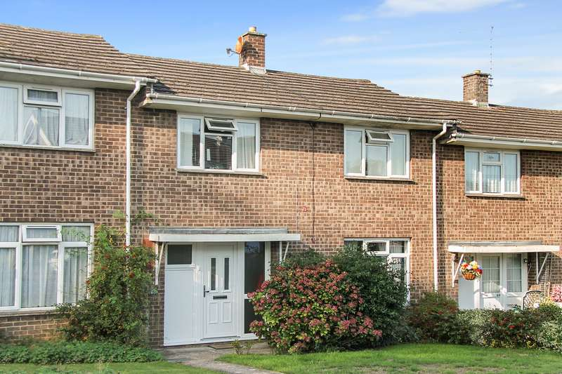 3 Bedrooms Terraced House for sale in Swanmore, Hampshire