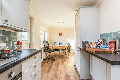 3 Bedrooms Semi Detached House for sale in Redesdale Place, Moreton In Marsh, Cheltenham, Gloucestershire