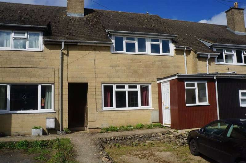 3 Bedrooms Terraced House for rent in Bartletts Park, Stow-on-the-Wold, Gloucestershire