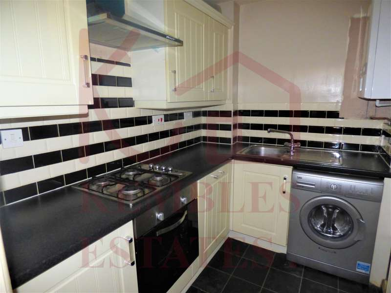 2 Bedrooms Flat for rent in Edgar House, Bawtry Road, Doncaster