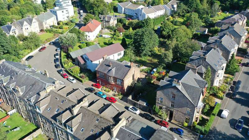 Land Commercial for sale in Moss Road, Kilmacolm