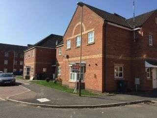 2 Bedrooms Property for sale in Englewood Close, Leicester, LE4