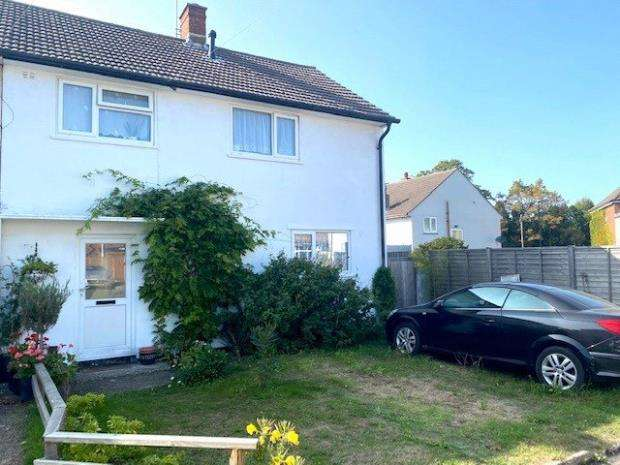 3 Bedrooms Semi Detached House for sale in Ailsa Lane, Woolston, Southampton