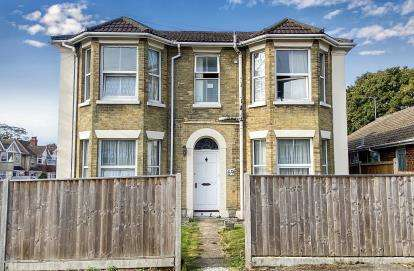9 Bedrooms Detached House for sale in Woolston, Southampton, Hampshire