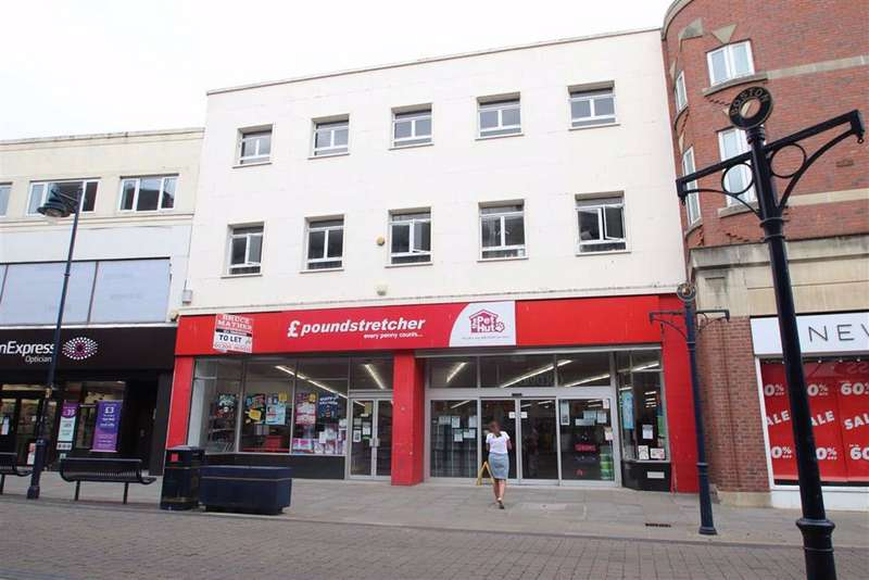 Retail Property (high Street) Commercial for sale in Strait Bargate, Boston, Lincolnshire
