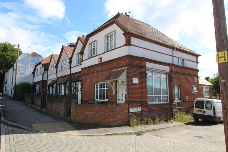 3 Bedrooms Semi Detached House for sale in London Road, Purbrook, Waterlooville, Hampshire, PO7