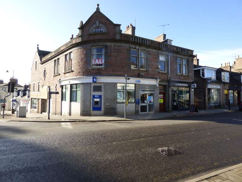 Commercial Property for sale in 80, High Street, Banchory, Aberdeenshire