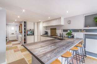 4 Bedrooms End Of Terrace House for sale in Little Court, Lower Fant Road, Maidstone, Kent