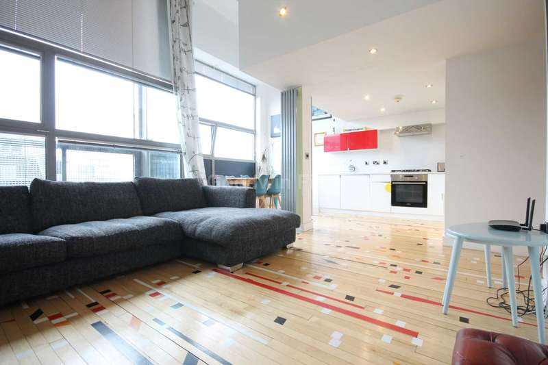 3 Bedrooms Apartment Flat for rent in Connect House, 1 Henry Street, Ancoats