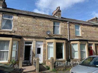 4 Bedrooms Terraced House for sale in Wingate Saul Road, Lancaster, Lancashire, LA1