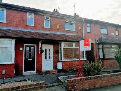 2 Bedrooms Terraced House for sale in Dysart Street, Ashton-Under-Lyne, Tameside, Greater Manchester