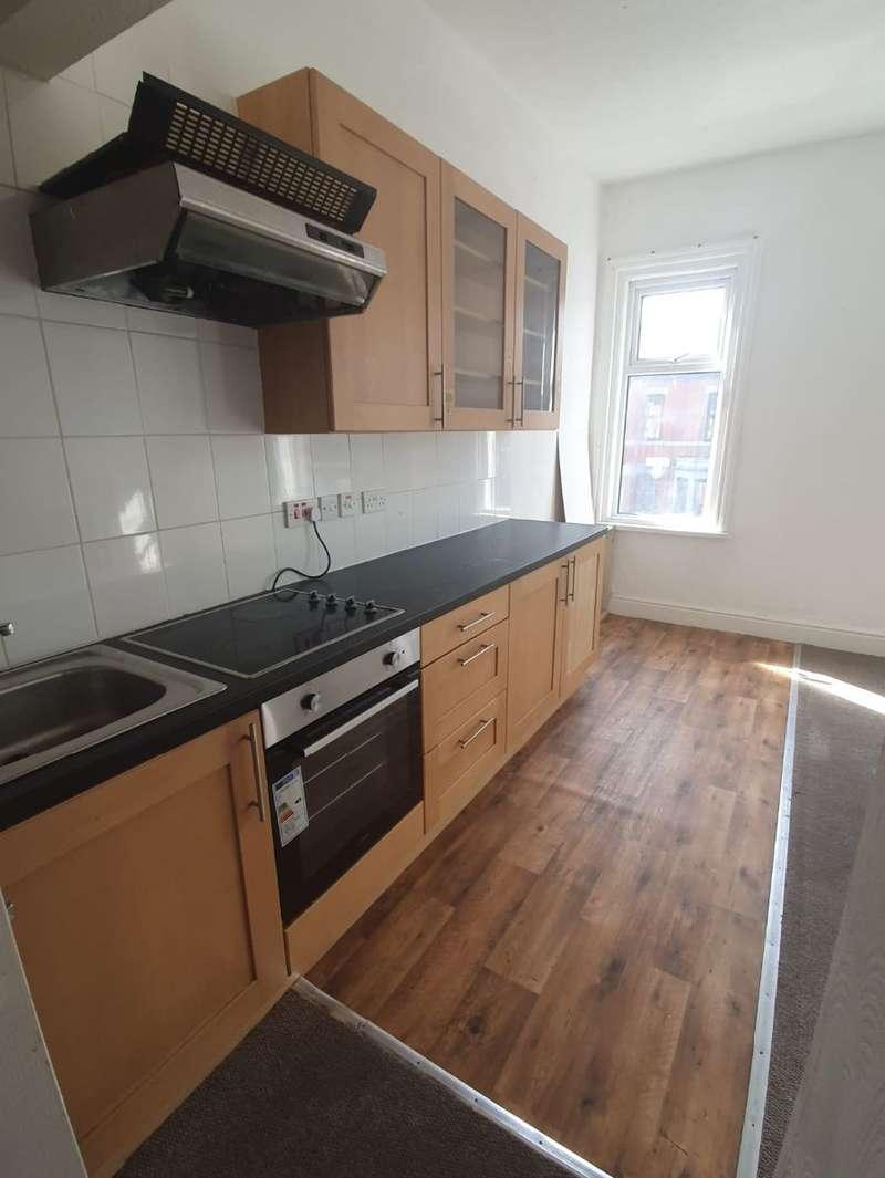 1 Bedroom Flat for rent in Ash Street Fleetwood