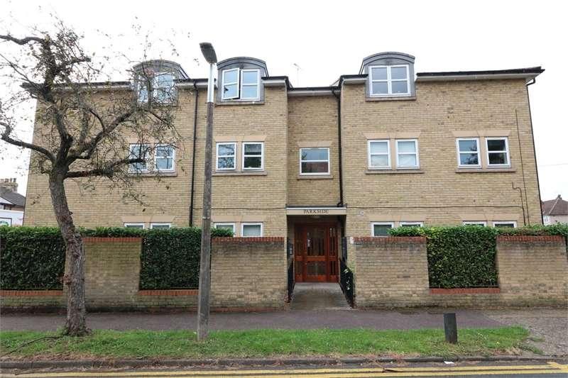 1 Bedroom Flat for sale in Montayne Road, Cheshunt, Waltham Cross, Hertfordshire