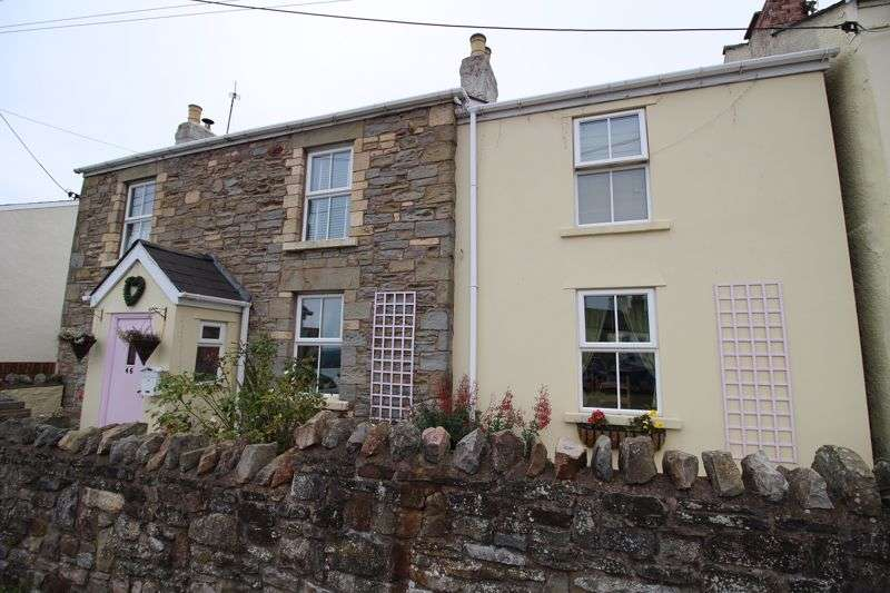 4 Bedrooms Property for sale in Abbey Street, Cinderford