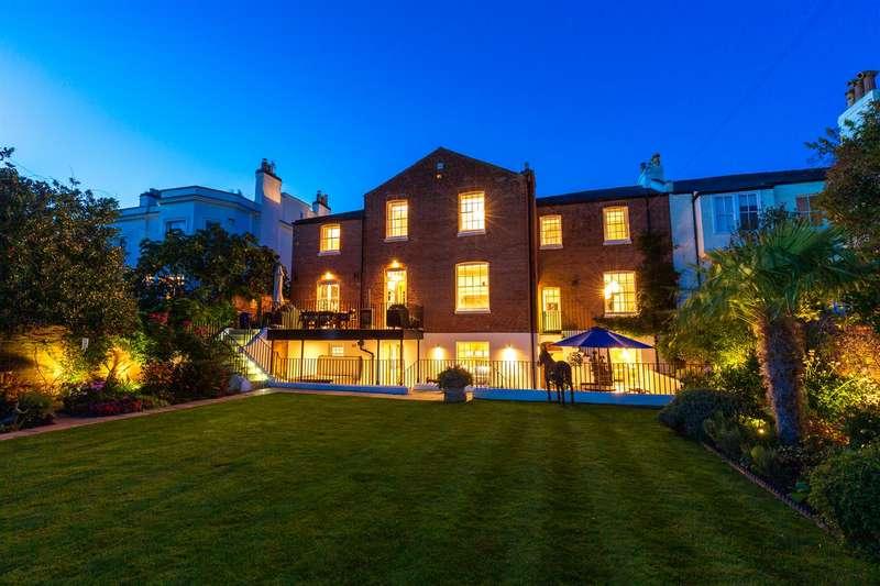 7 Bedrooms Semi Detached House for sale in Binswood Avenue, Leamington Spa, Warwickshire