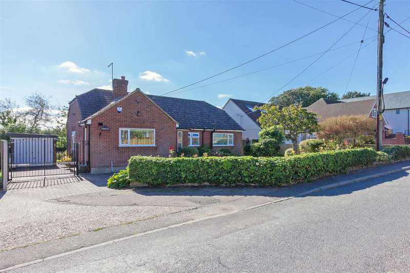 3 Bedrooms Detached Bungalow for sale in Wises Lane, Borden, Sittingbourne