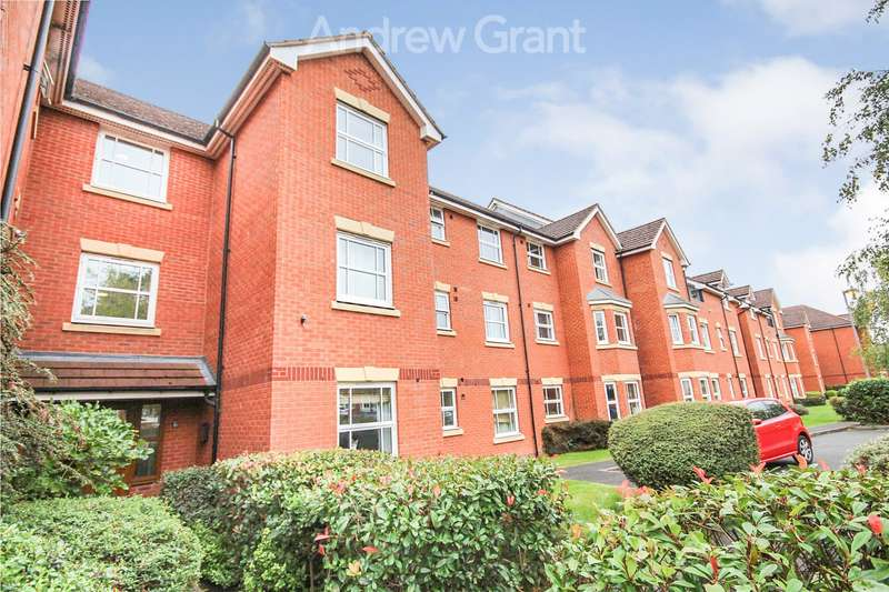 2 Bedrooms Apartment Flat for rent in Hardy Court, Worcester, Worcestershire, WR3