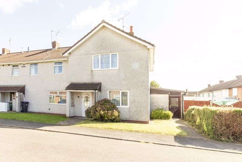 2 Bedrooms Property for sale in Court Farm Road Llantarnam, Cwmbran