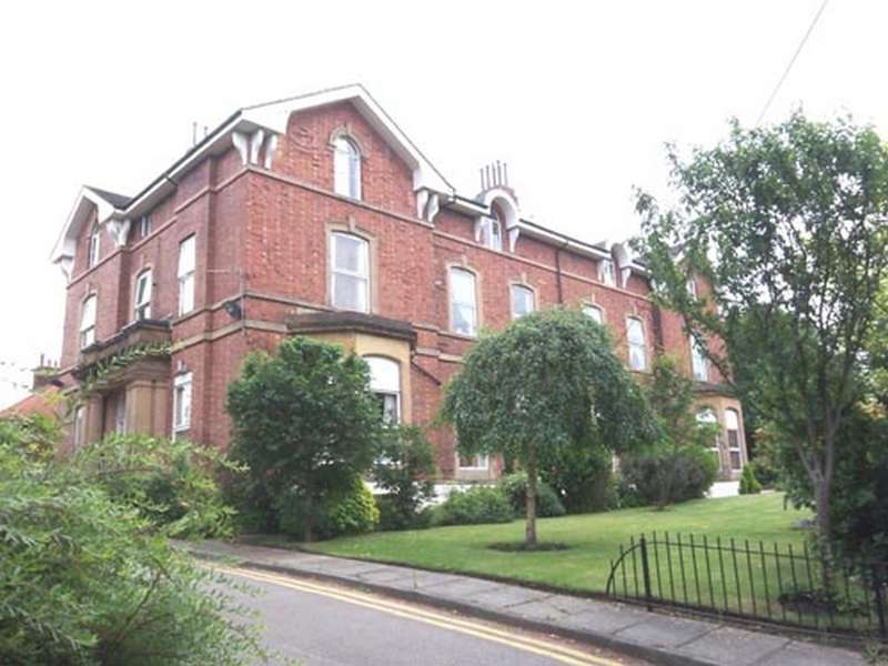 2 Bedrooms Flat for rent in Pipers Court Caroline Place Oxton Wirral