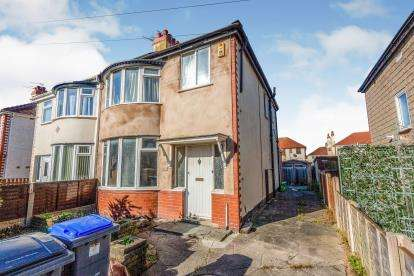 3 Bedrooms Semi Detached House for sale in Lyddesdale Avenue, Thornton-Cleveleys, Lancashire, ., FY5