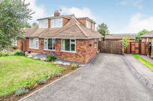 3 Bedrooms Semi Detached House for sale in Sterling Avenue, Maidstone, Kent