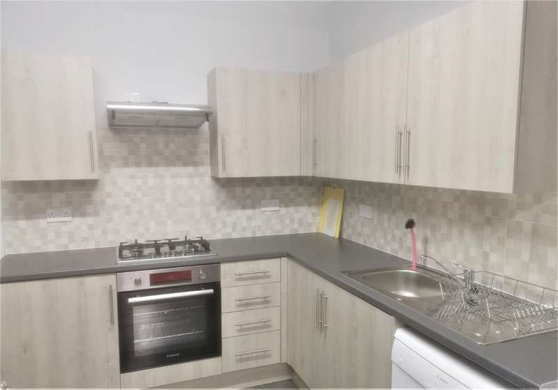 3 Bedrooms Apartment Flat for rent in Camberwell New Road, Camberwell