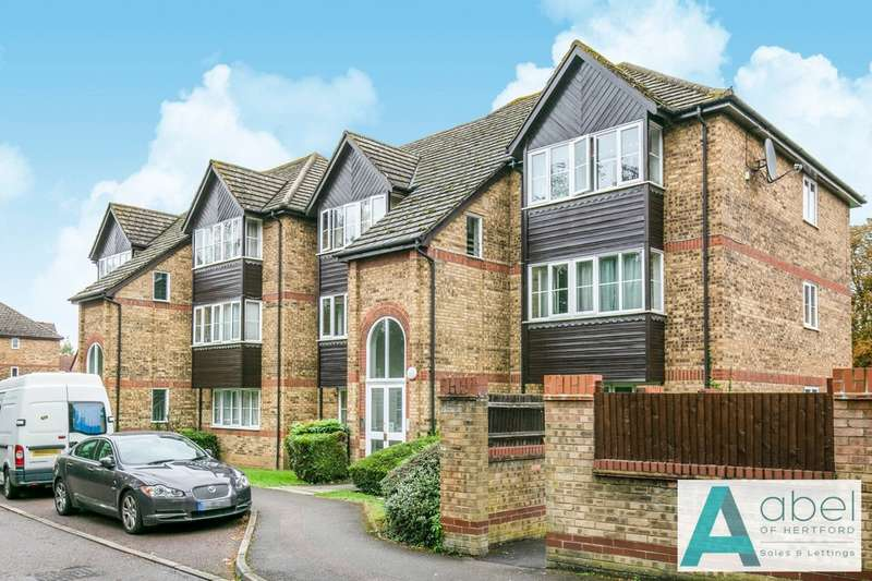 2 Bedrooms Flat for sale in River Meads, Stanstead Abbotts, Ware, SG12