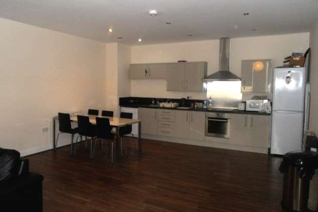 1 Bedroom Flat Share for rent in Godwin Lofts Godwin Street, City Centre, BD1