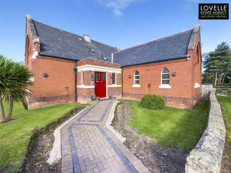 3 Bedrooms House for sale in Main Street, Osgodby, Market Rasen, LN8