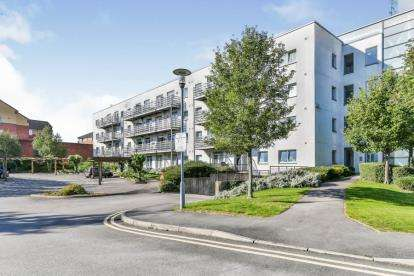 1 Bedroom Flat for sale in Cherry Street, Sheffield, South Yorkshire
