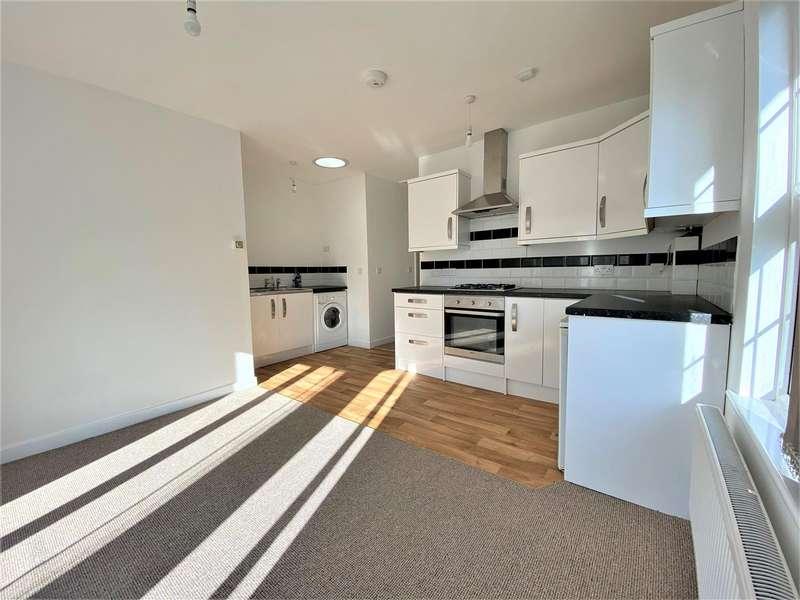 1 Bedroom Flat for sale in Breinton Road, Hereford