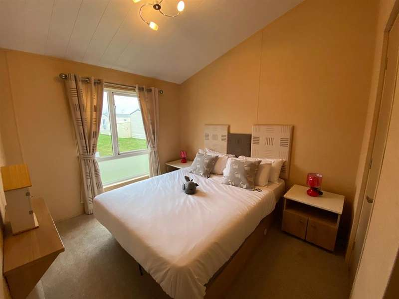 2 Bedrooms Park Home Mobile Home for sale in Sleaford Road, Tattershall, Lincoln