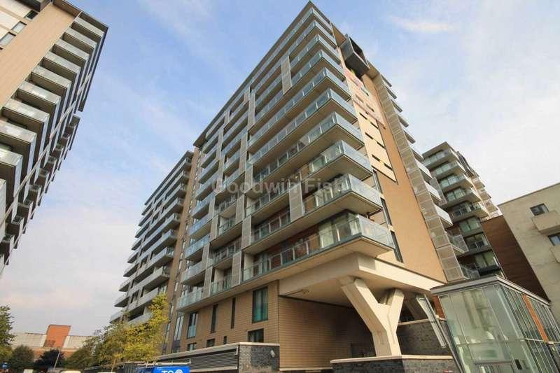 1 Bedroom Apartment Flat for sale in Spectrum, Blackfriars Road, Blackfriars