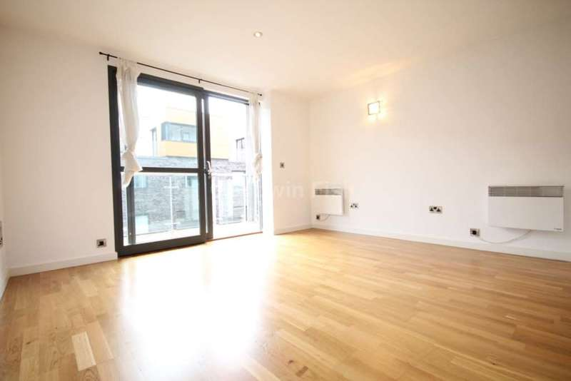 2 Bedrooms Apartment Flat for sale in Block D, 12 Pollard Street, Ancoats