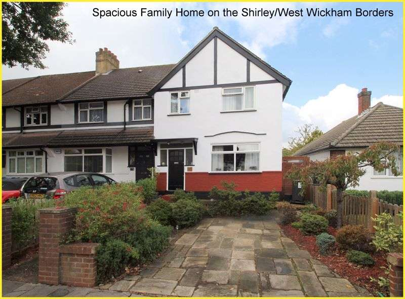 3 Bedrooms Property for sale in Bridle Road, Shirley