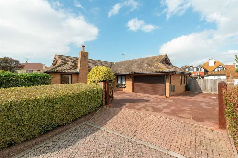 3 Bedrooms Detached Bungalow for sale in Anna Park, Birchington