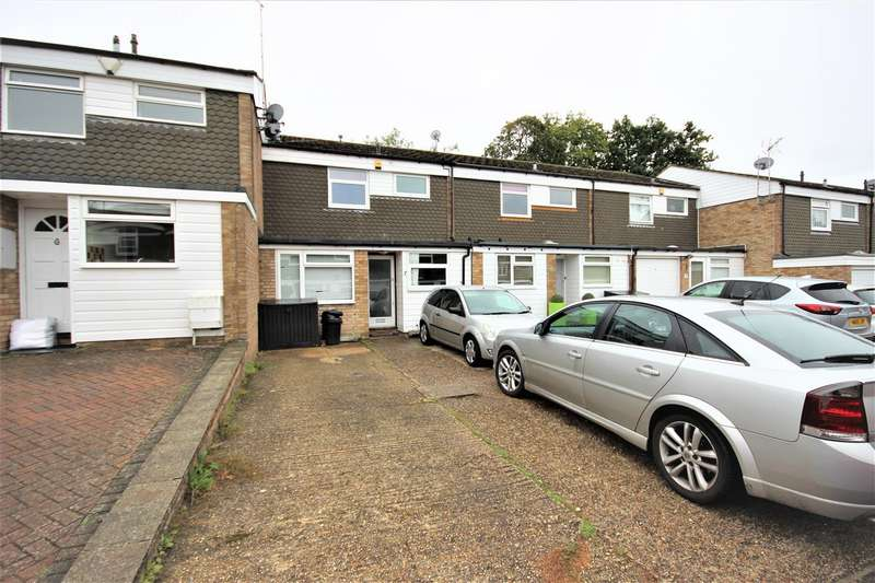 3 Bedrooms House for sale in Bessels Way, Sevenoaks