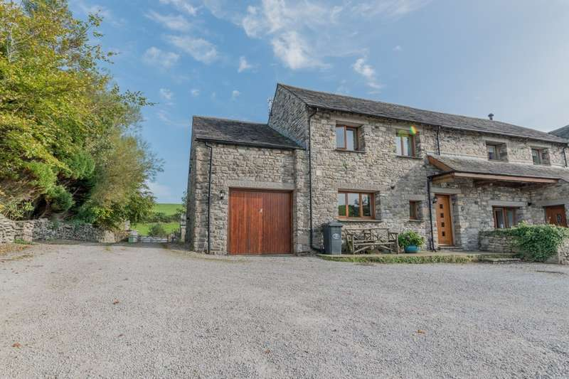 4 Bedrooms Unique Property for sale in Stainton Court, Stainton, Kendal
