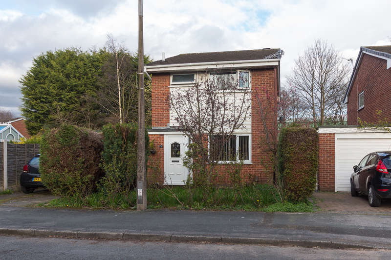 3 Bedrooms Detached House for rent in Harwood Road, Heaton Mersey