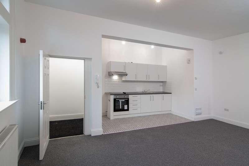 1 Bedroom Apartment Flat for rent in Flat 1, Empress House, 59 Exchange Street