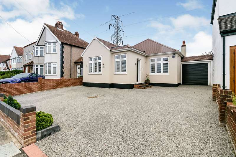 2 Bedrooms Bungalow for sale in Yorkland Avenue, Welling, DA16