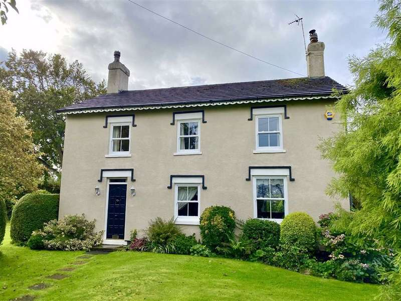 4 Bedrooms House for sale in Lytham Road, Lytham