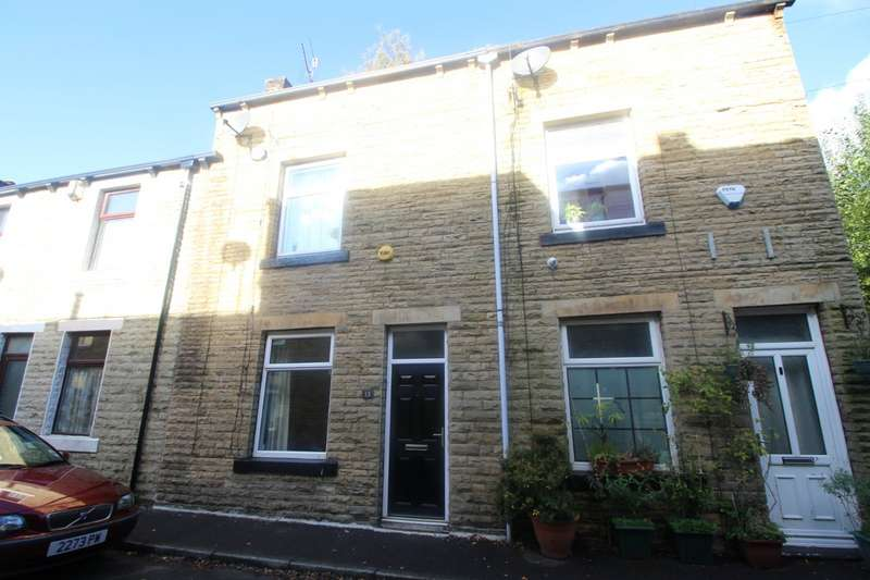 2 Bedrooms House for sale in Gledhill Street, Todmorden, West Yorkshire, OL14