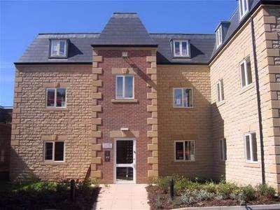 2 Bedrooms Apartment Flat for rent in Apartment 11 Vista, 36 Moorgate Road, Rotherham