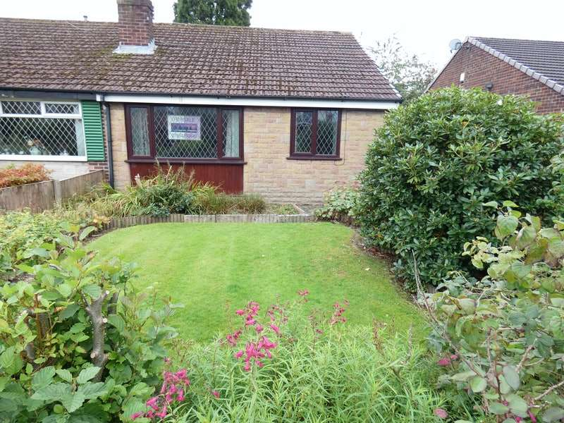 2 Bedrooms Bungalow for sale in Windmill Lane, Manchester, Greater Manchester, M34