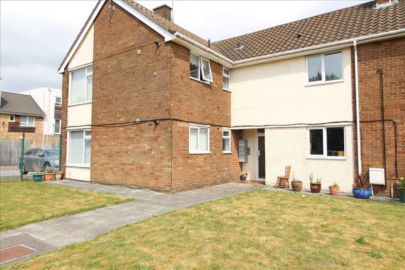 1 Bedroom Apartment Flat for rent in Roughwood Drive, Kirkby