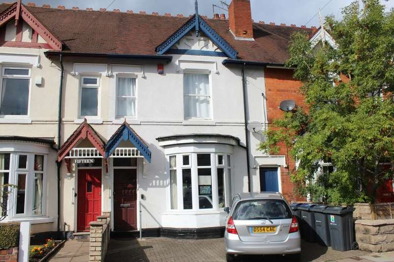 4 Bedrooms Terraced House for sale in Henry Road, Birmingham, B25