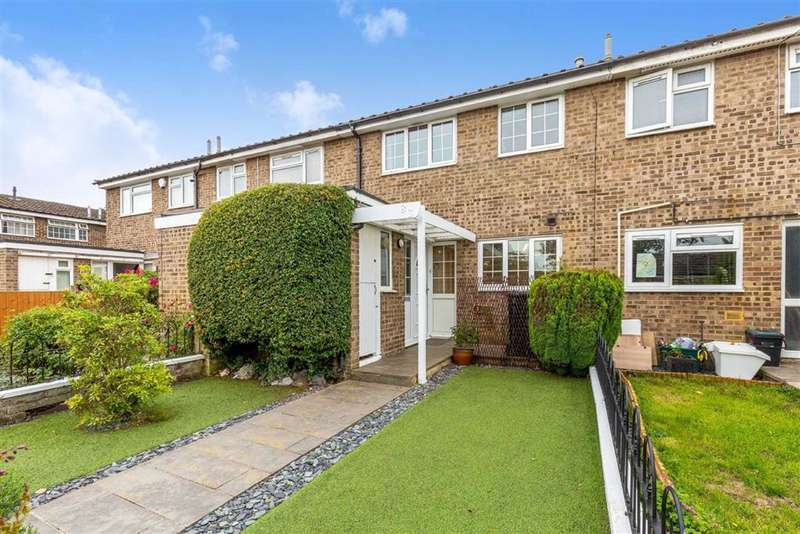 3 Bedrooms Terraced House for sale in Cowden Road, Orpington, Kent