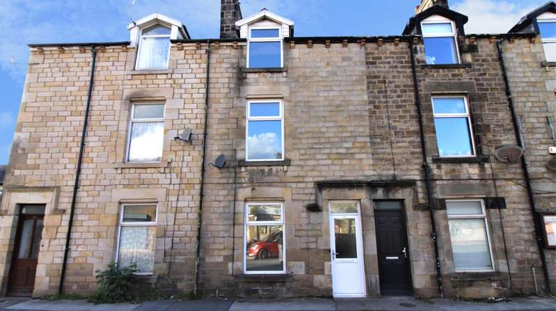 3 Bedrooms Terraced House for sale in Main Road, Galgate, Lancaster