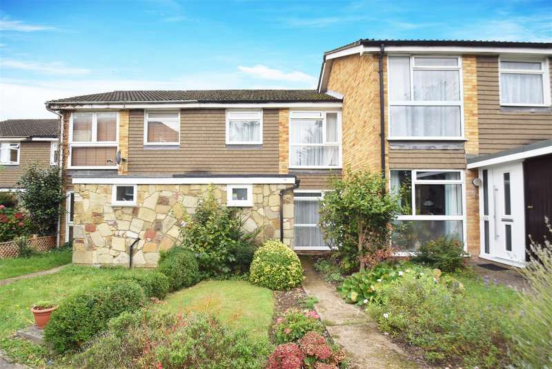 2 Bedrooms Terraced House for sale in Spencer Road, Osterley